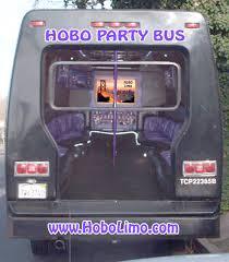 San Francisco Party Bus Journey
