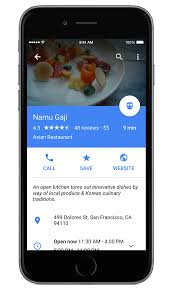 google maps with opentable reservations uber integration and google maps for ios opentable reservations material design 001