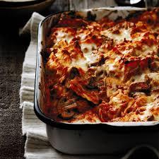 cuisiner chair à saucisse lasagne de raviolis saucisse et chignons châtelaine