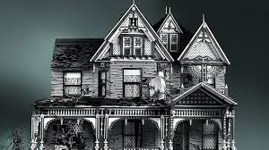 victorian houses mike doyle s abandoned lego victorian houses are sublimely spooky