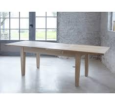 Table En Verre Avec Rallonges by Table Salle à Manger Meuble House
