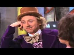 Willy Wonka And The Chocolate Factory Meme - know your meme willy wonka em portugu礫s youtube