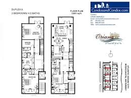 oriana condos for sale lauderdale by the sea