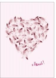 modele remerciement mariage carte remerciement mariage imprimée et envoyée par la poste pas