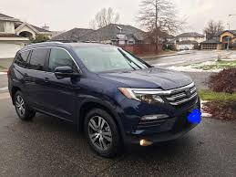 grey honda pilot 2017 honda pilot redflagdeals com forums