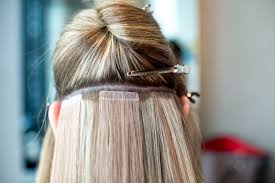 hair extension how to prepare hair before applying extensions