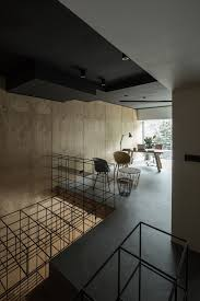 Frame House Framehouse Plusminusarchitects Archdaily