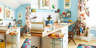 kids homework station remodelaholic get this look shared home office and homework station