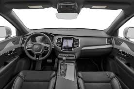 volvo suv 2017 volvo xc90 deals prices incentives u0026 leases overview