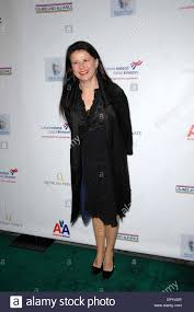 ind alliance tracey ullman during the us ireland alliance pre academy awards