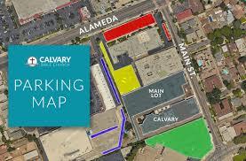 Map Of Burbank Ca Calvary Bible Church Burbank Ca U003e Directions