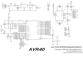 buy 40 pin avr development board lowest cost in india with cash on