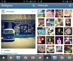 instagram for android instagram now available for android