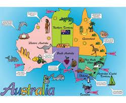 Android Google Maps Tutorial U2022 Parallelcodes by Map Australia Map Australia Physical Map Of Australia Australia