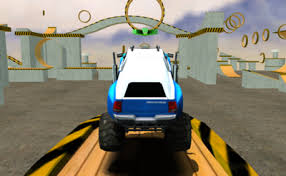 monster truck 3d arena stunts play monster truck 3d arena stunts