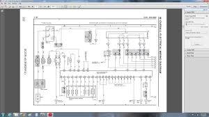 toyota bb 1nz fe ecu pinout wiring diagram scion xb forum