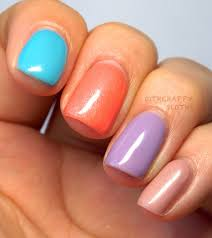 sally hansen salon gel polish collection for mother u0027s day review