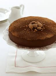 the famous chocolate truffle torte recipes delia online