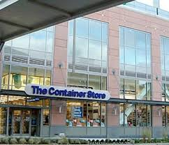 store com store locations in washington bellevue the container store