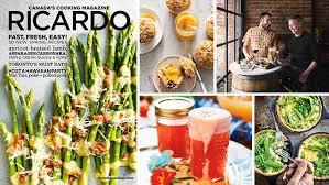 article de cuisine ricardo 2017 in this issue ricardo