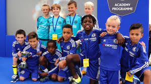 chelsea youth players foundation phase 2015 16 roll of honour