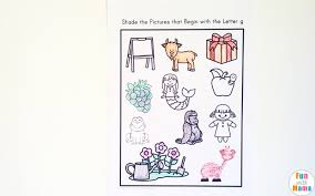 letter g preschool printable pack fun with mama