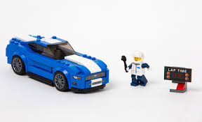lego bentley ford and lego declare everything is awesome
