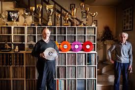 Vinyl Record Bookcase The Secret Lives Of Vinyl Hoarders U2013 Cuepoint U2013 Medium