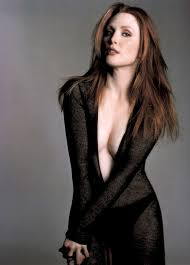 red pubic hair pictures julianne moore oops julianne moore showing her great ass and