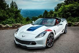 corvette sport drive 2017 chevrolet corvette grand sport manual