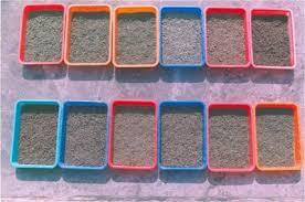 economic nutritionally balanced ornamental fish feeds indian