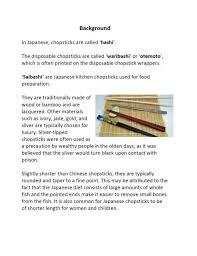 azmi mikati japanese chopstick etiquette