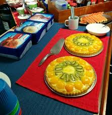 rv cuisine cruise cuisine meals on board the rv tangaroa shire