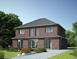 Haustypen 133qm City Villa 2 Staffelhaus Ii Als Wdvs Oder Voll