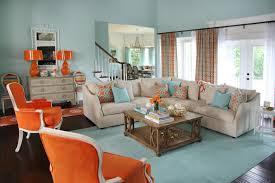 fresh aqua living room for with ideas decor brown sofa winsome
