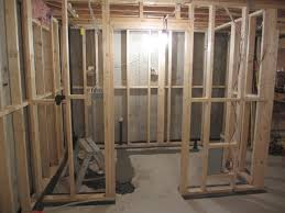 Basement Plumbing Rough In by Aggroup Inc Orsag Basement Plumbing U0026 Electrical Rough In