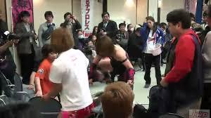 wave rina yamashita vs ryo mizunami 11 22 15 video dailymotion