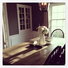 the fat hydrangea knock off restoration hardware dining room