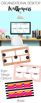 top computer desk design cool wallpapers 40 best office organizational desktop wallpapers images on