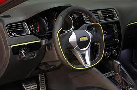 Jetta Hybrid 0 60 Momo Tunes 2016 Volkswagen Jetta Gli For Sema