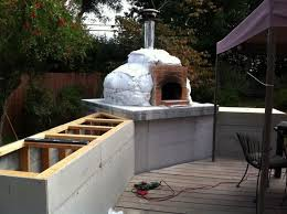 Custom Backyard Grills 29 Best Backyard Pizza Oven Images On Pinterest Outdoor Kitchens
