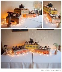 50th high school reunion decorations high school reunion decorating ideas dessert table at event my