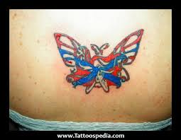 rebel flag tattoos collections