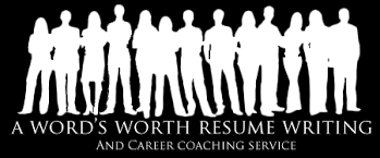 Resume Services Nj A Word U0027s Worth Professional Resume Writing Nj