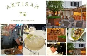 artisan cuisine join us for hour cocktails hors d oeuvres artisan