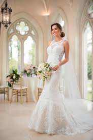 wedding dress mermaid mermaid wedding dresses bridal gowns hitched co uk