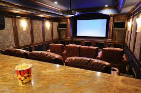 home theater integrated audio solutions a nessit company