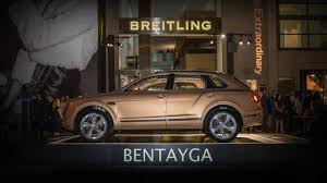 rolls royce cullinan vs bentley bentayga bentley bentayga road to production detailed video