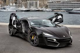 fast and the furious the most expensive car in the world lykan