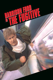 Seeking Branzino Imdb The Fugitive Poster Harrison Ford Jones Sela
